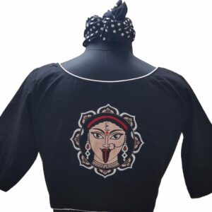 Embroidered Blouse, Ready Made Blouse