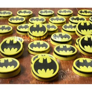 Kids soap, batman, batman soap, superhero soap, organic soap,natural soap