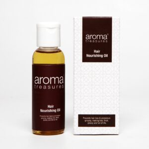 Aroma Treasures Hair Nourishing Oil, Hair Oil, Hair Care Oil