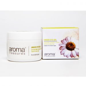 Aroma Treasures Under Eye Gel