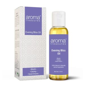 Aroma Treasures Evening Bliss (Relaxation) Oil