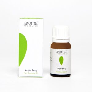 Aroma Treasures Juniper Berry Essential Oil, Essential Oil
