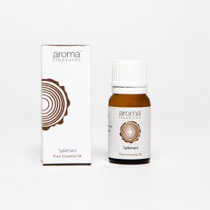 Aroma Treasures Spikenard (Jatamasi) Essential Oil 100% Pure & Natural, Essential Oil