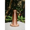 copper bottle, best copper bottle, best quality copper bottle, eco friendly bottle, Copper Bottle (750 ML)