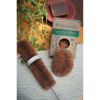 Kitchen Scrub, Eco-Friendly, Biodegradable, Coir, Coconut Fibre, laundry brush, bottle cleaner, vegetable cleaner, Coconut Fiber Bottler Cleaner & Vegetable Cleaner Combo