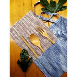stainless steel straw, bamboo straw, wooden straw, natural, eco friendly, natural straw, handmade in india, india made, copper straw, reusable straw, eco friendly straw, spoon, fork, eco friendly spoon, spoon online, dinner set, bowls with spoon and fork, fork spoon, BYO Travel Kit