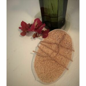 bath sponge, Coconut Scrub, Eco-Friendly, Biodegradable, Coir, Coconut Fibre