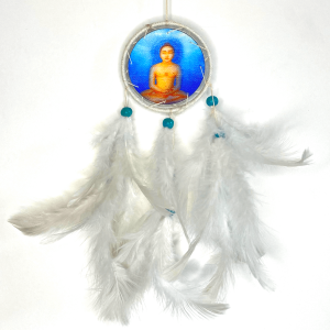 Mahavir dream catcher, colorful dream catcher, car hanging, dream catcher