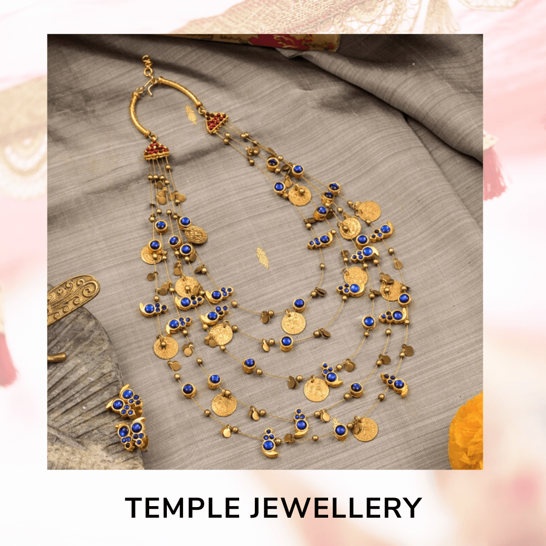 temple jewellery online, buy temple jewellery, temple jewellery usa