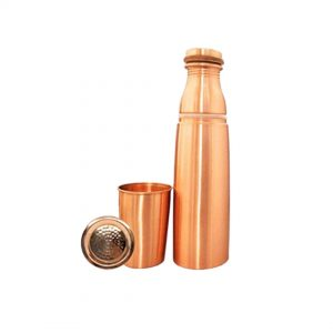 copper bottle, best copper bottle, best quality copper bottle, eco friendly bottle