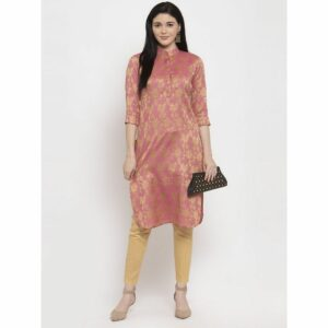 cotton suit set, suit, silk suit set, peach kurta, peach, peach suit