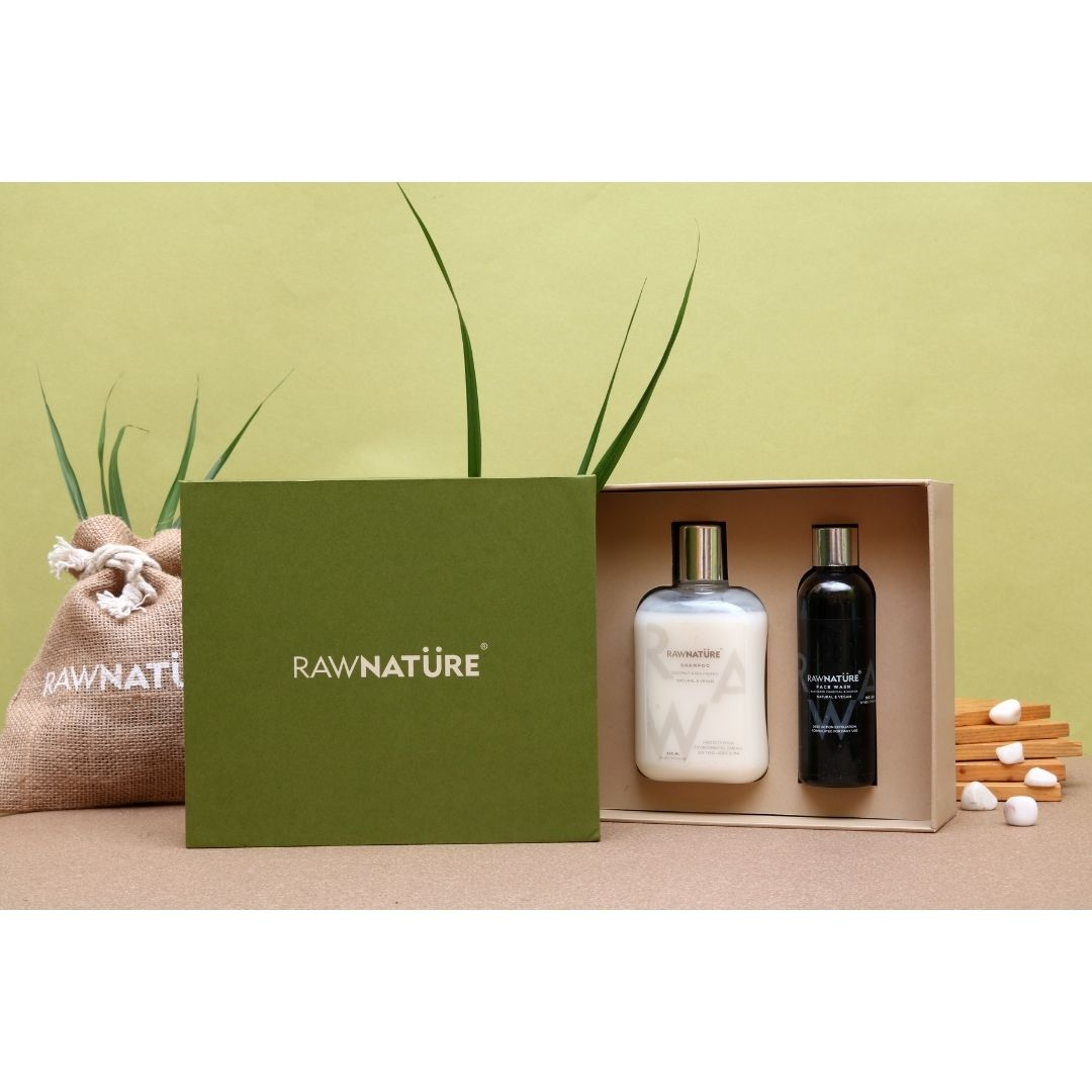 Diwali gift, gift combo, gift pack, hair care, skin care, body care