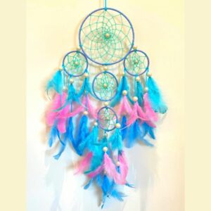 dream catcher wall hanging, dreamcatcher
