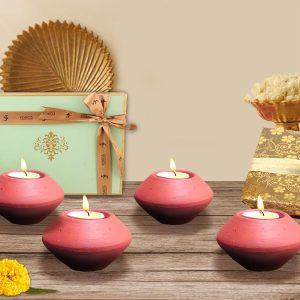diya, diyas, tealight holders, diwali, home decor