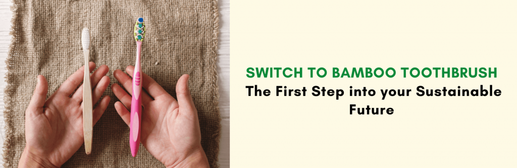 Bamboo Toothbrush Switch, charcoal bamboo toothbrush, wooden toothbrush, eco friendly toothbrush