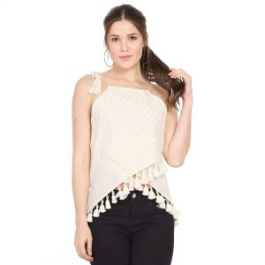 casual top, casual dress, casuals, tassels
