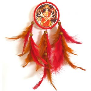colorful dream catcher, car hanging, dream catcher