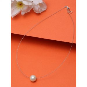 Gale Ka Raja Pearl String Necklace