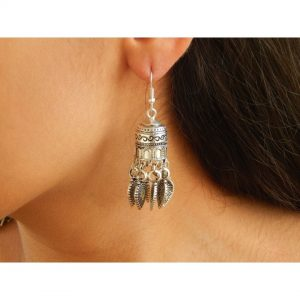 earrings, Temple earrings, temple jewellery