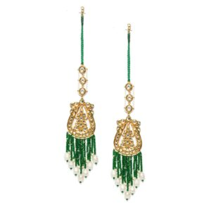Dugristyle Nizaam Earring, earrings, earring, jewellery
