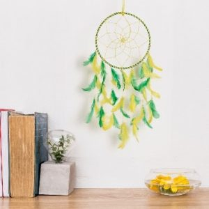 wall hanging, dream catcher, dreamcatcher