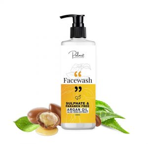 Palmist Deep Cleanser Foaming Fairness Face Wash For Women and Men Daily Use
