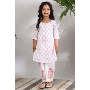 The Cotton Staple Shabnam Boota Set