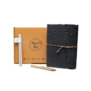 PaperNest Deckle Edge Notebook Gift Box