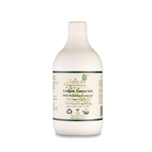 natural dish wash liquid, organic dish wash
