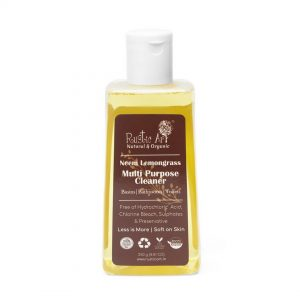 Rustic Art Neem Lemongrass Multipurpose Cleaner