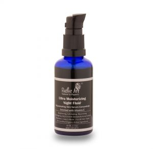 Rustic Art Organic Ultra Moisturizing Night Fluid